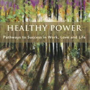 Healthy Power Book Cover