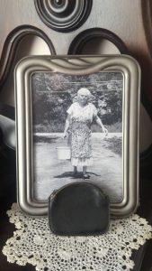 Little Grandma's Coin Purse